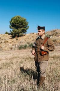 Soldado Falangista