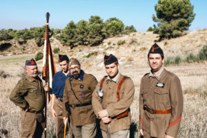Soldados Falangistas