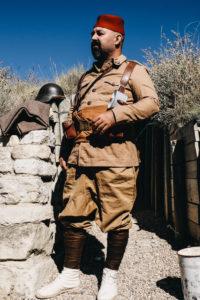 Soldado Moro (Nacional)