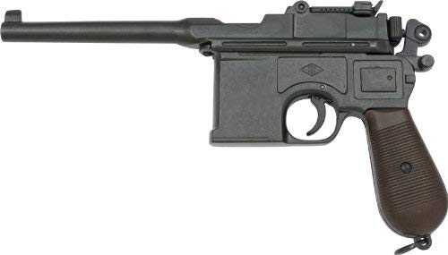 Pistola Mauser Denix: foto amazon