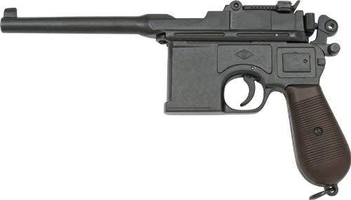 Pistola Mauser Denix: foto amazon